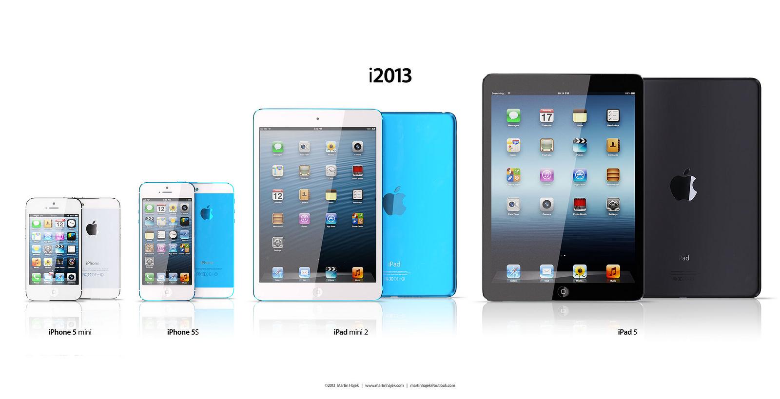 data_rumor_Apple_iPhone_5S_iPad_5_Lineup