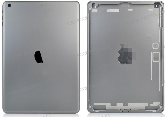 data_rumor_oem_genuine_ipad_5_metal_aluminum_battery_back_cover_housing_replacement_part_wifi_version___grey2