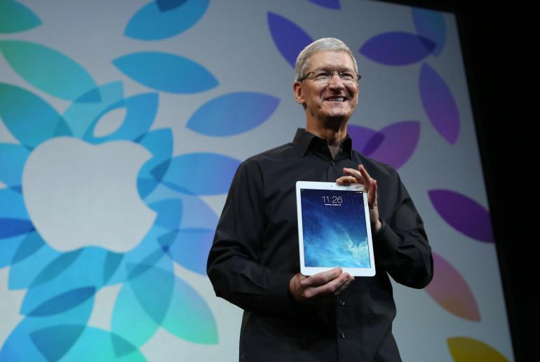 data_rumor_apple_tim_cook_ipad_air