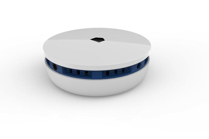 Sensor for NT