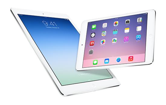 애플은 초경량 아이패드를 어떻게 만들었을까?