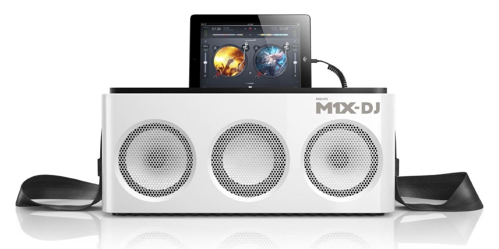 37-M1X-DJ-Sound-System-Docking-Station1