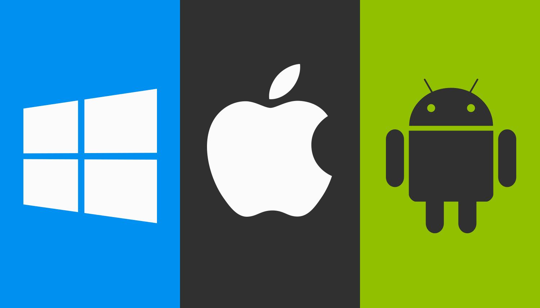 windows_apple_android