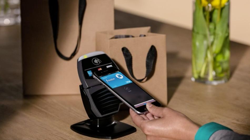 미국과 영국의 Apple Onlie Store에서 PayPal 결제 가능.