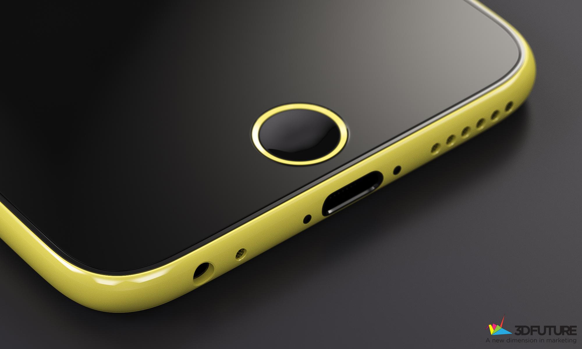 2015년 하반기 iPhone 6s, iPhone 6s Plus, iPhone 6C의 3 라인업을 갖출 예정?