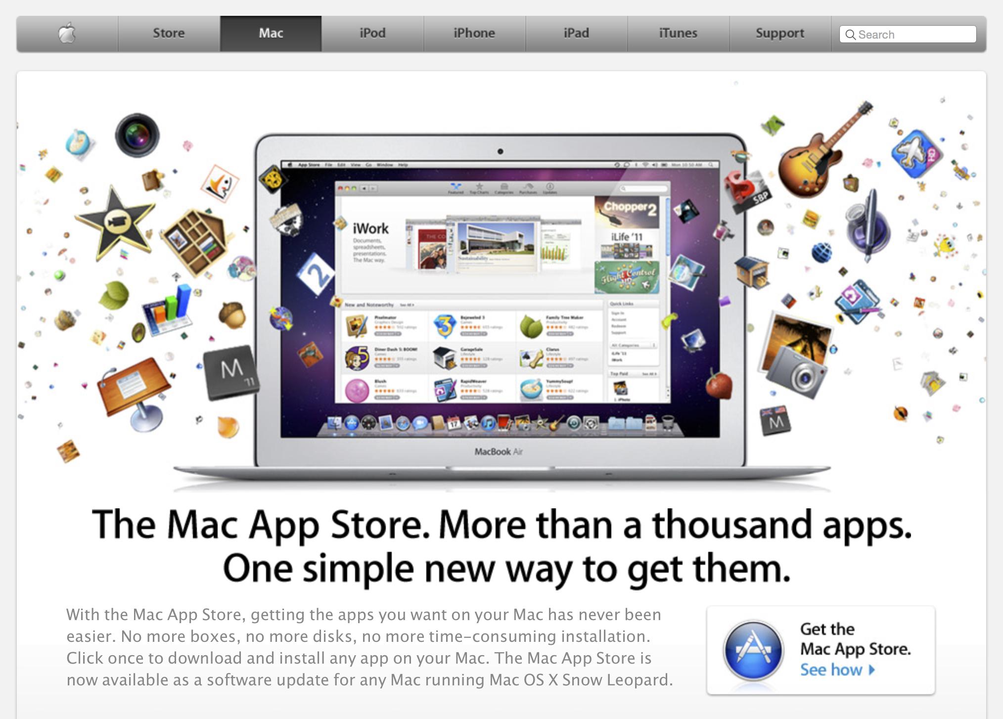 MacAppStore20110107