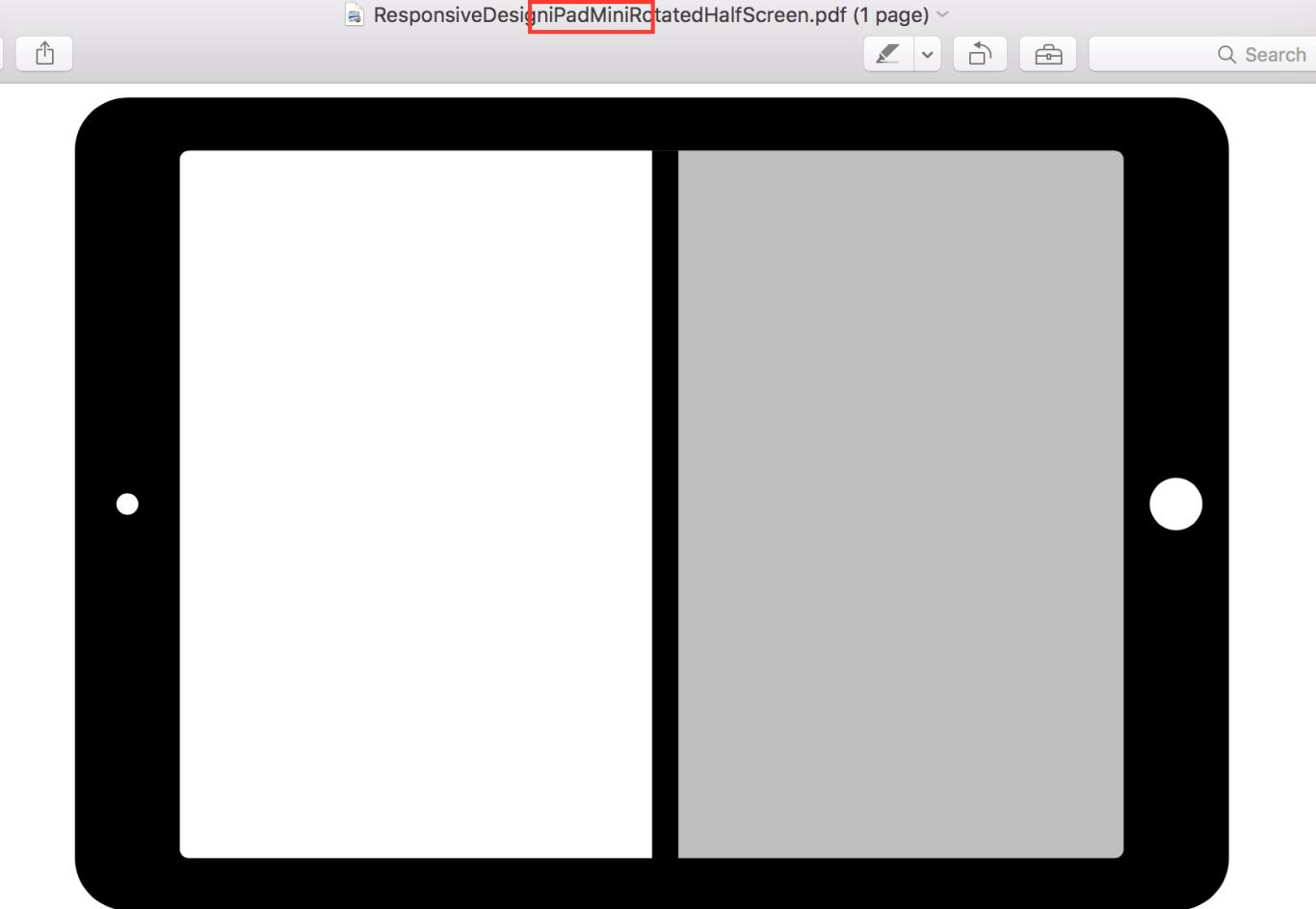 iOS 9. 분할 화면 iPad mini 4에서도 이용 가능