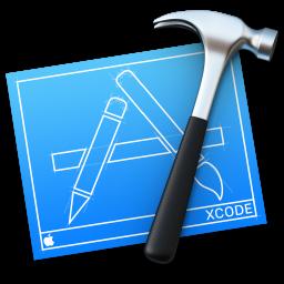 Xcode 7.3 업데이트.