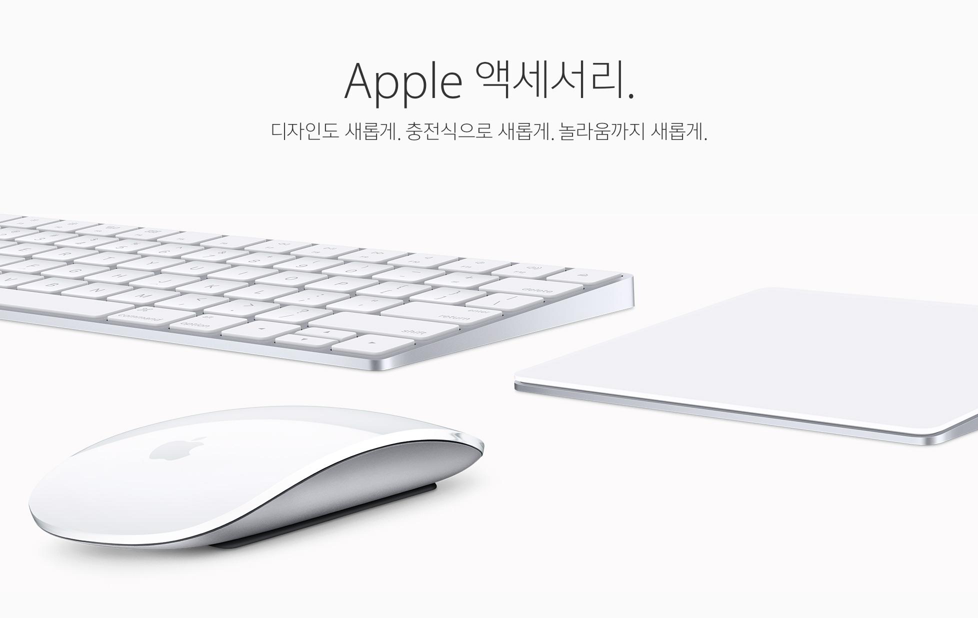 애플의 매직, 신형 아이맥 뒷이야기