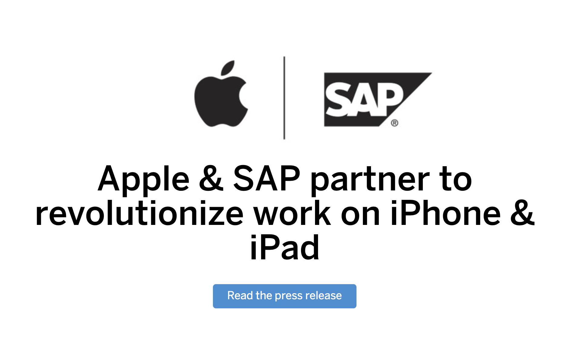 apple_sap_partner