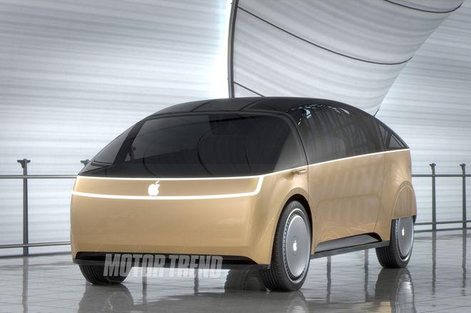 Apple-Car-front-three-quarter-render