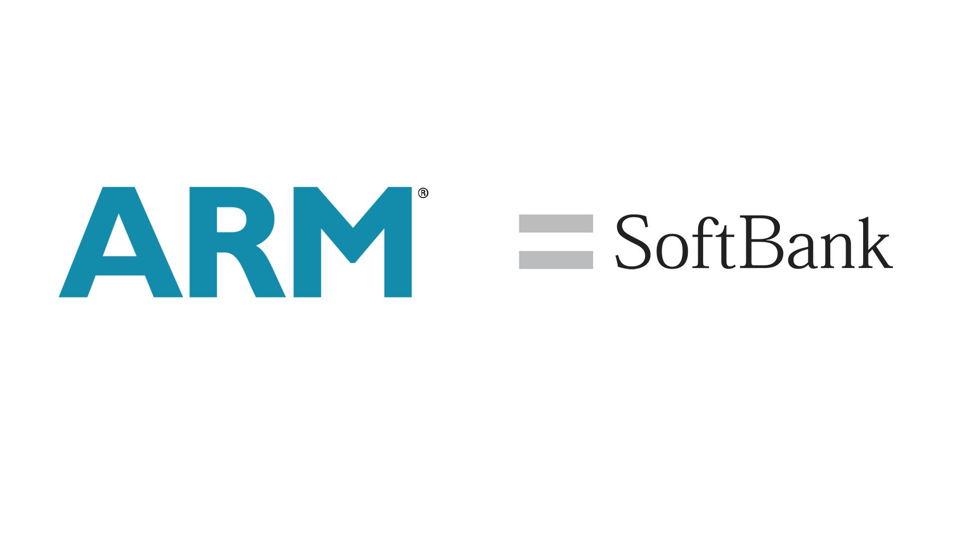 softbankARM