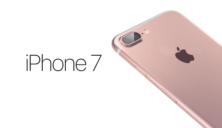 [루머] iPhone 7, 9월 7일 발표 예정