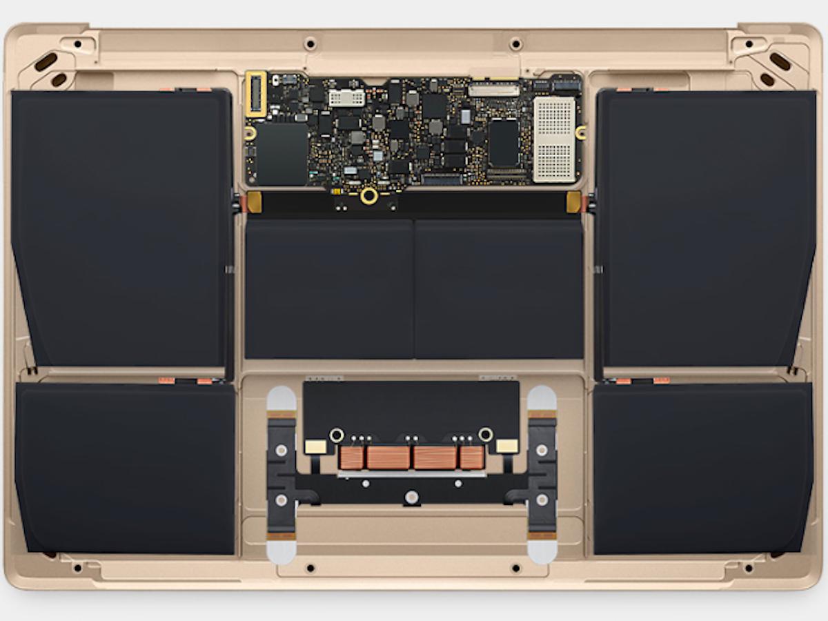 추천애플팁! Mac 노트북 배터리 사이클 확인하기