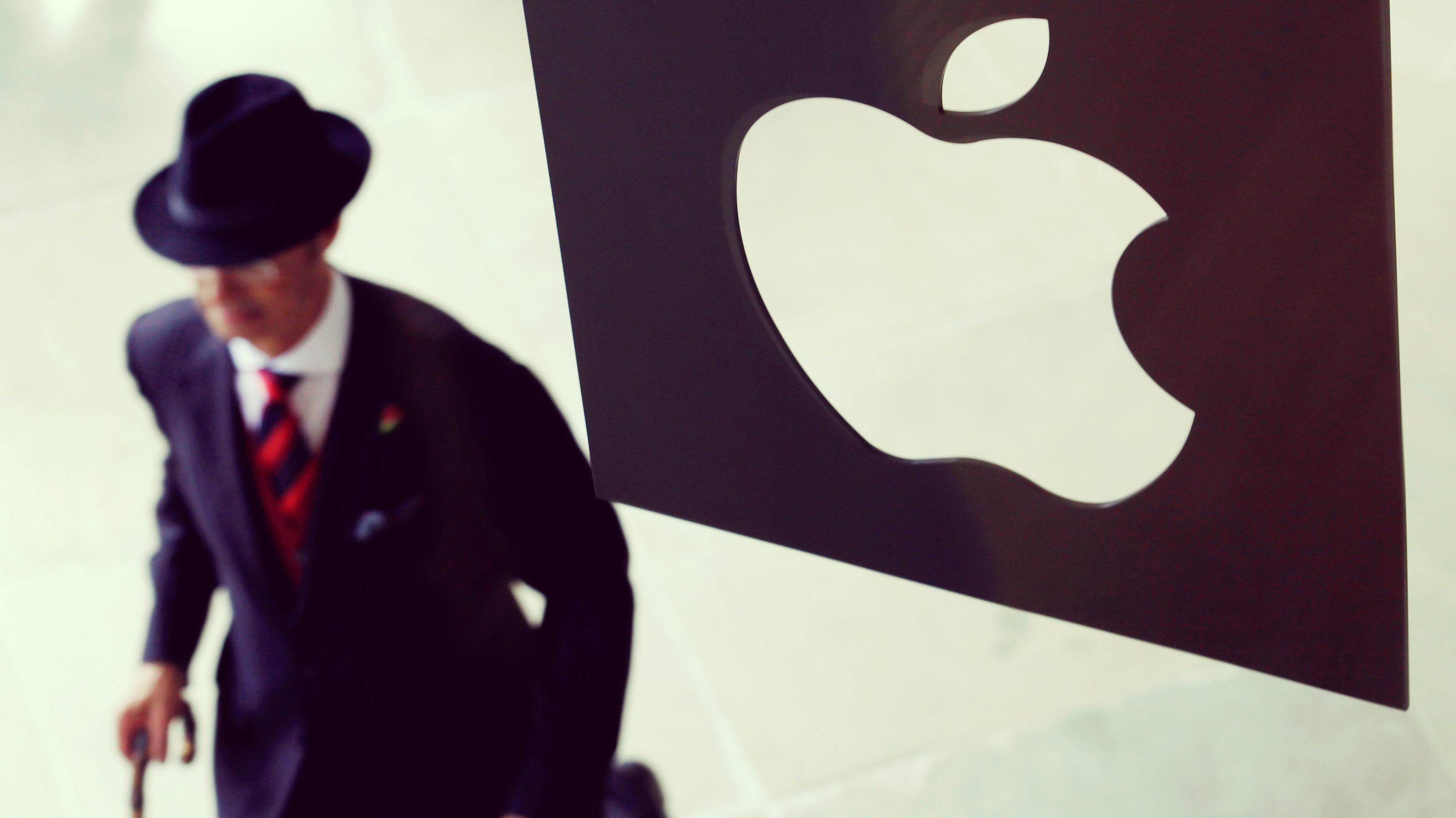 애플과 브렉시트