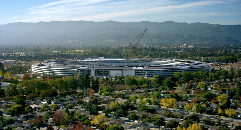 Apple, 4월부터 'Apple Park' 직원들에게 공개