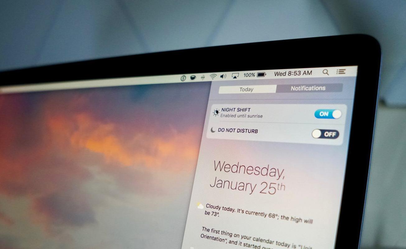 macOS Sierra 10.12.4 & iOS 10.3 각각 Beta 6 개발자 버전 공개