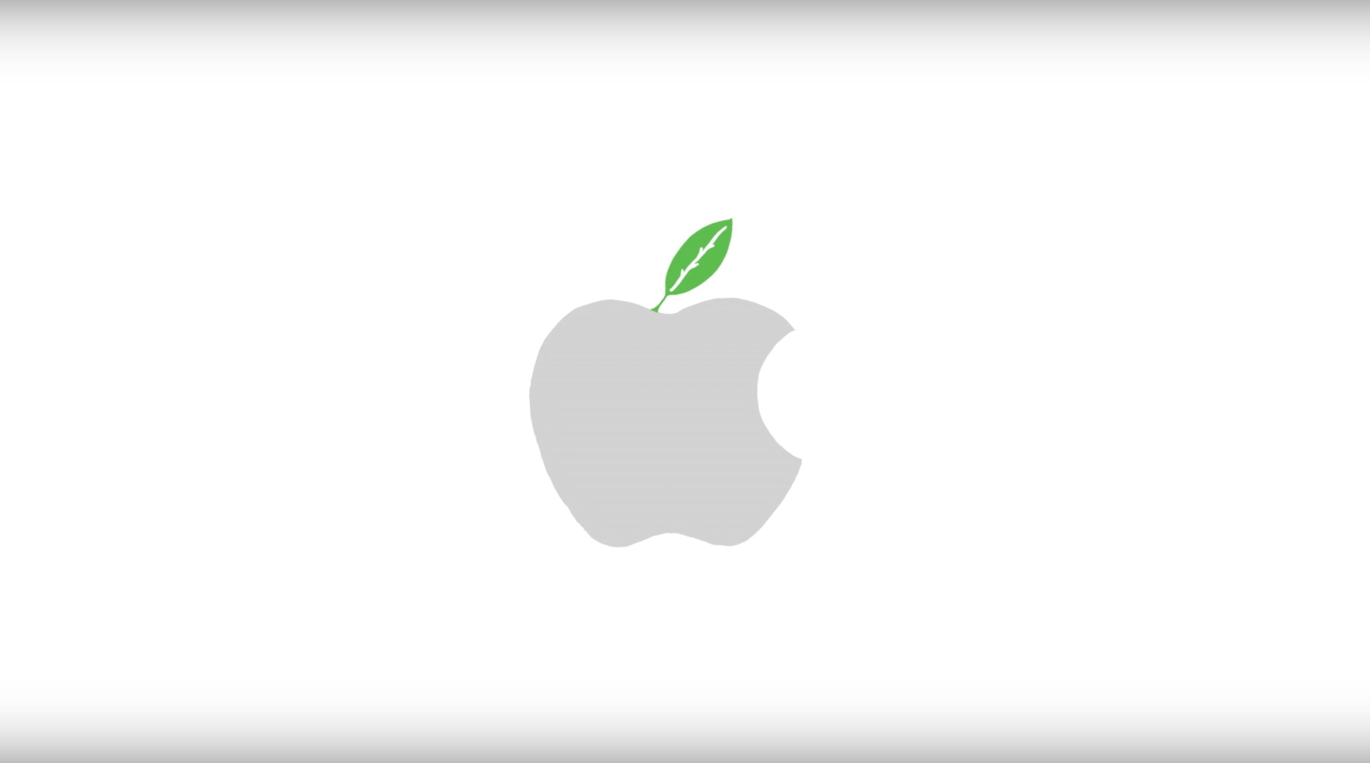 Apple, 지구의 날 기념 TV광고 공개