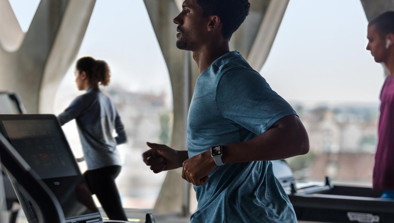 watchOS 4, Apple Watch에 향상된 지능과 피트니스 기능을 가져오다