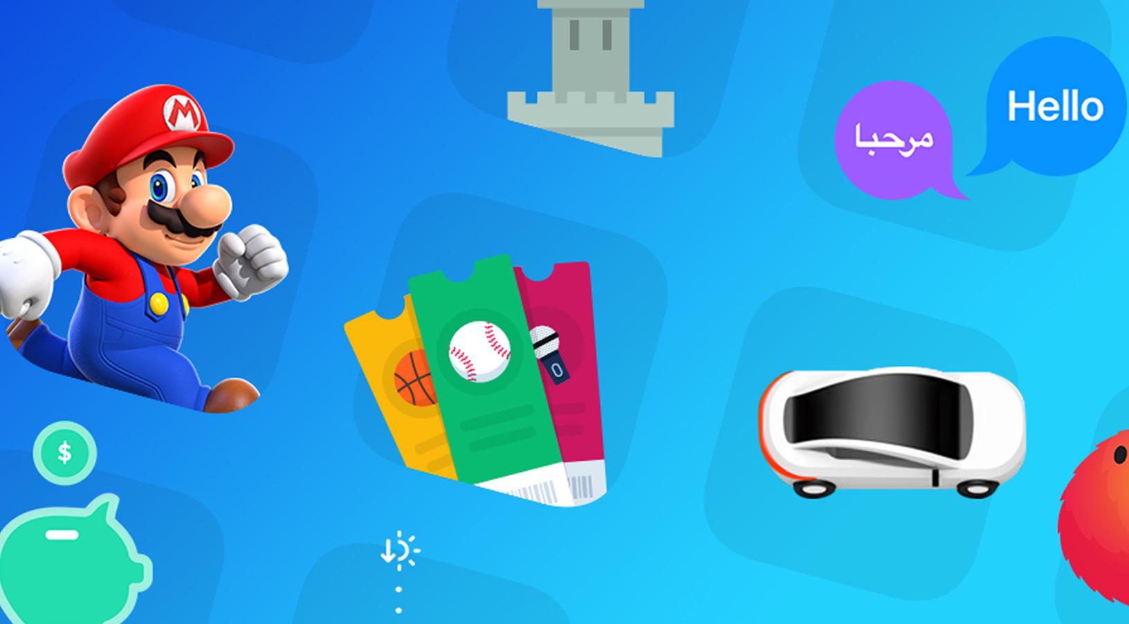 App Store에서 발생한 개발자 수익 700억 달러 돌파