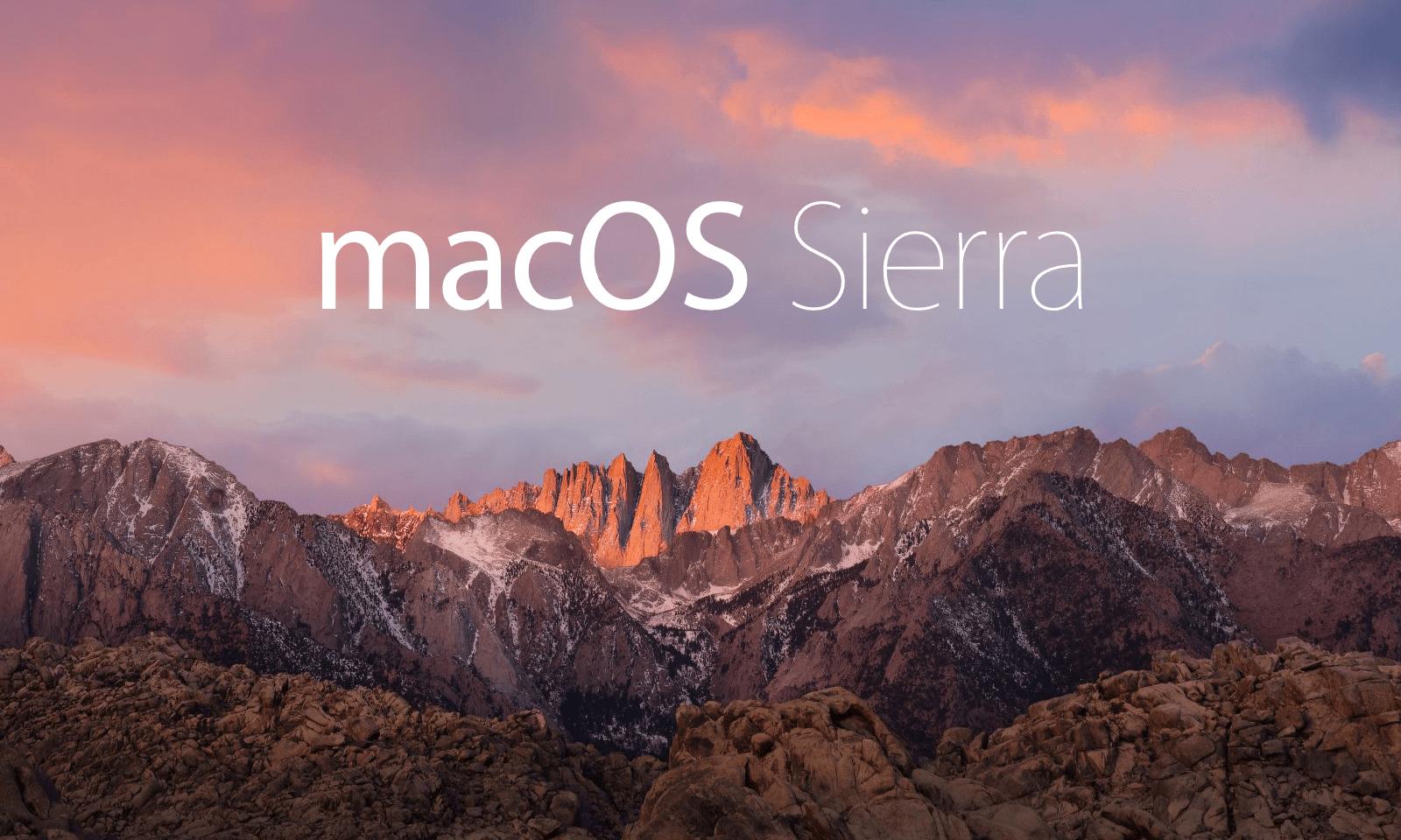 macOS Sierra 10.12.6, iOS 10.3.3, watchOS 3.2.3, tvOS 10.2.2 배포