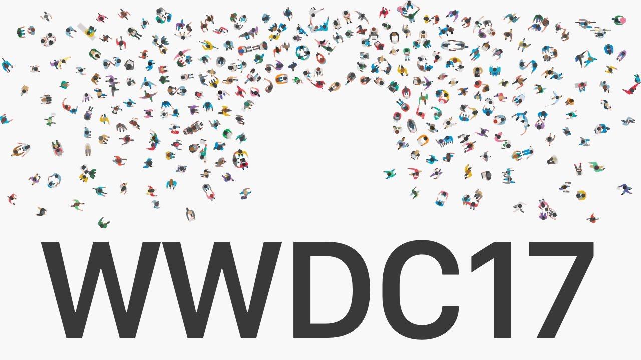 WWDC 2017 하이라이트